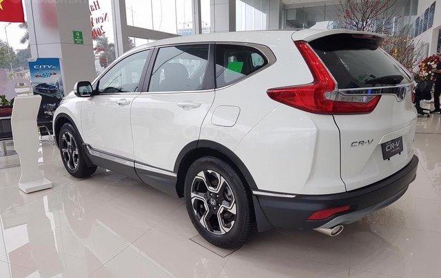 Honda Giải Phóng - Honda CR-V 2019 mới 100%, nhập khẩu nguyên chiếc - Ưu đãi lớn LH 0903.273.6960