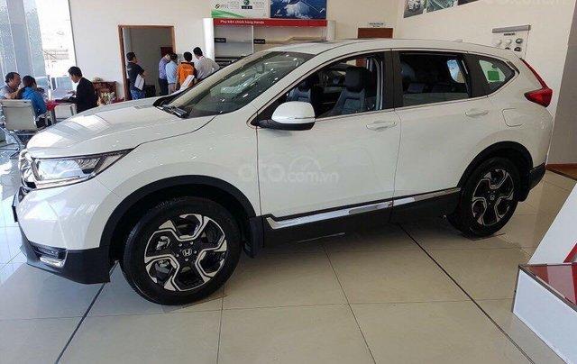 Honda Giải Phóng - Honda CR-V 2019 mới 100%, nhập khẩu nguyên chiếc - Ưu đãi lớn LH 0903.273.6962