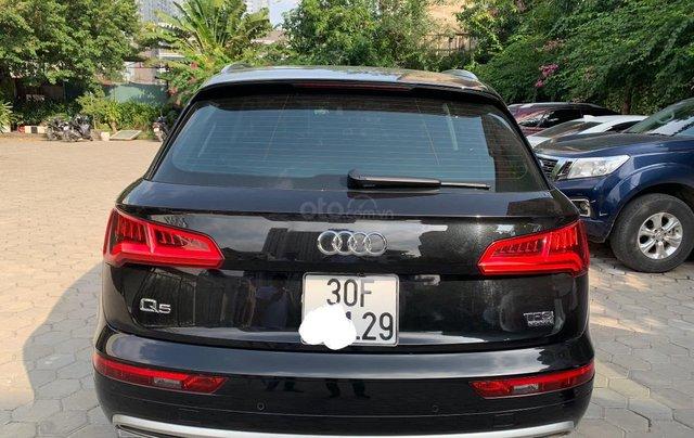 Bán Audi Q5 Spost 2.0 TFSI Quattro 20185