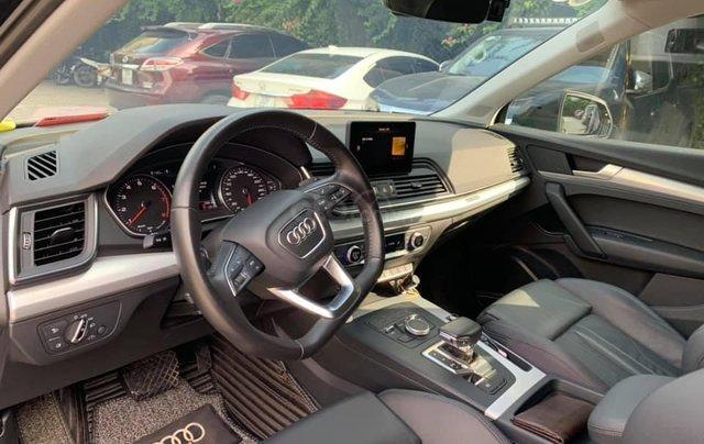 Bán Audi Q5 Spost 2.0 TFSI Quattro 20184