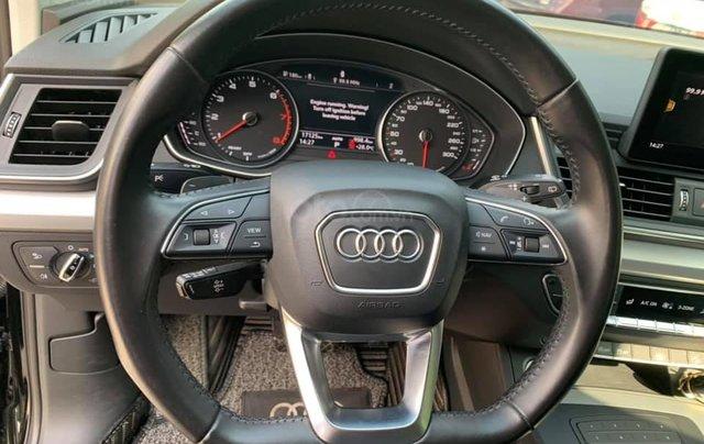 Bán Audi Q5 Spost 2.0 TFSI Quattro 20187