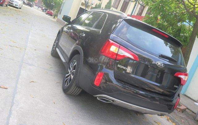 Cần bán Kia Sorento DAT Premium đời 2019 màu đen12