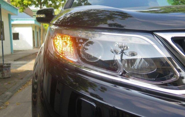 Cần bán Kia Sorento DAT Premium đời 2019 màu đen11