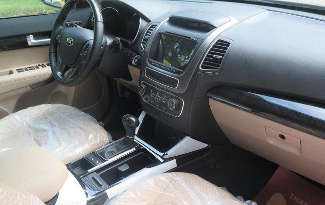 Cần bán Kia Sorento DAT Premium đời 2019 màu đen14