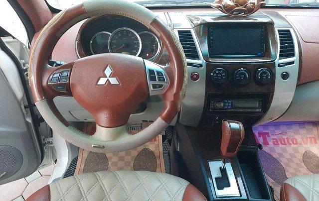 Cần bán xe Mitsubishi Pajero sản xuất 2012, 539 triệu8