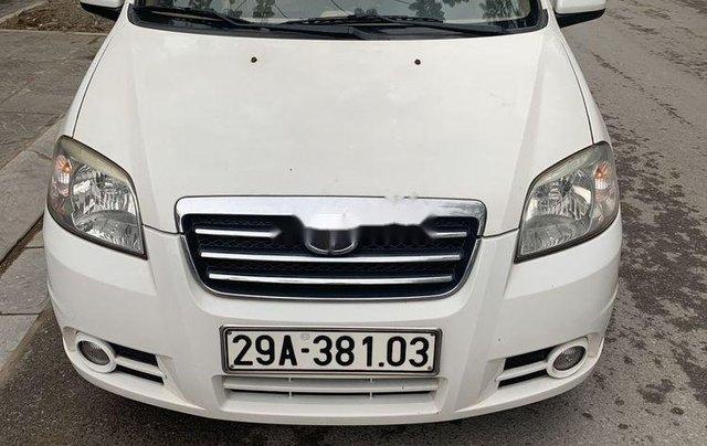 Bán ô tô Daewoo Gentra đời 2011, giá tốt0