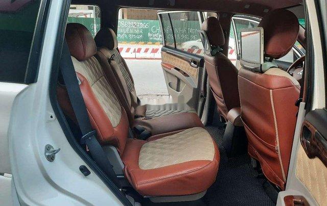 Cần bán xe Mitsubishi Pajero sản xuất 2012, 539 triệu5