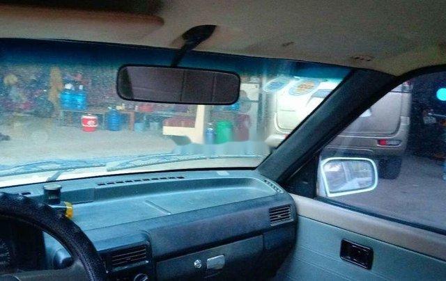 Bán lại xe Kia CD5 năm sản xuất 2000, màu trắng, nhập khẩu 5