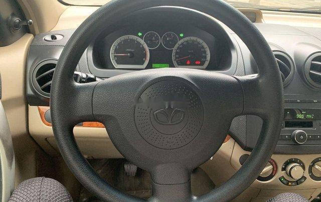 Bán ô tô Daewoo Gentra đời 2011, giá tốt5