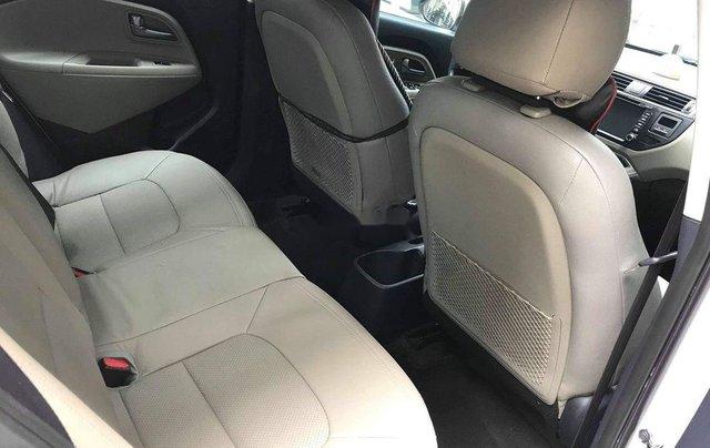 Bán ô tô Kia Rio sản xuất năm 2016, màu xanh lam, nhập khẩu còn mới2