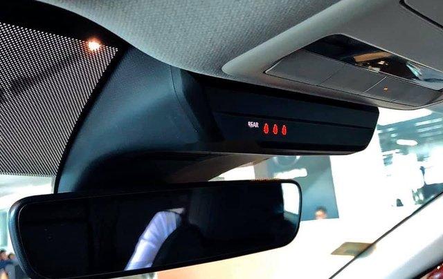 Bán xe Mazda 3 năm sản xuất 2019, màu xám7