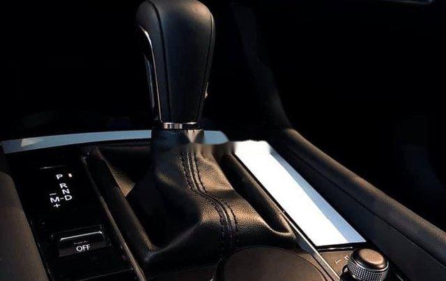 Bán xe Mazda 3 năm sản xuất 2019, màu xám4