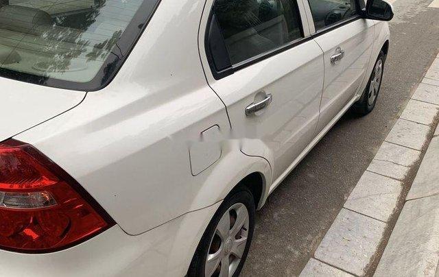 Bán ô tô Daewoo Gentra đời 2011, giá tốt2