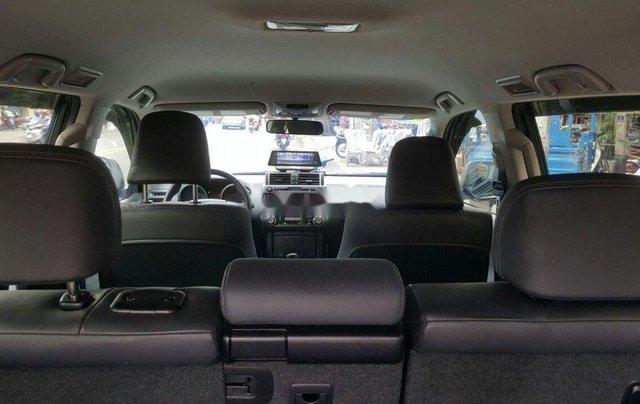 Cần bán gấp Toyota Prado 2014, màu bạc, nhập khẩu nguyên chiếc7