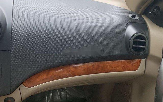 Bán ô tô Daewoo Gentra đời 2011, giá tốt4