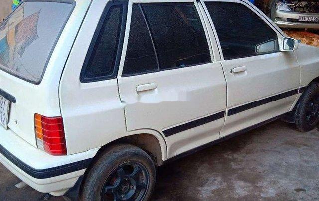 Bán lại xe Kia CD5 năm sản xuất 2000, màu trắng, nhập khẩu 1