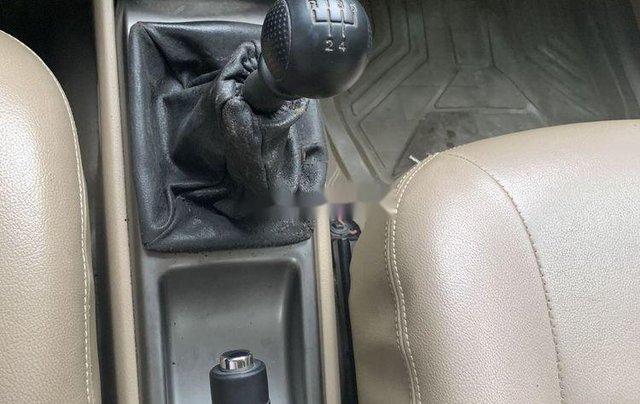 Bán ô tô Daewoo Gentra đời 2011, giá tốt3