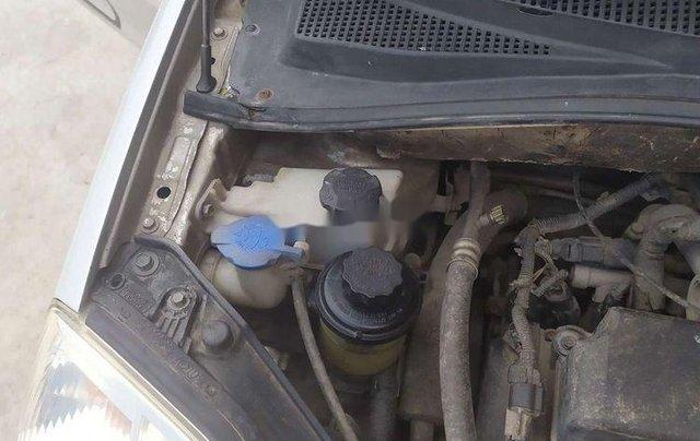 Bán Kia Morning đời 2007, màu bạc, xe nhập còn mới11