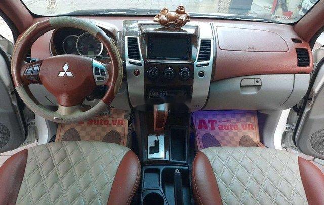 Cần bán xe Mitsubishi Pajero sản xuất 2012, 539 triệu7
