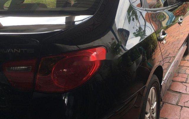 Bán xe Hyundai Avante đời 2012, 325tr0