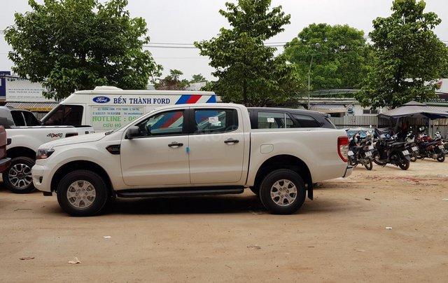 Ford Ranger XLS khuyến mãi 30 triệu TM và PK LH 09314019681