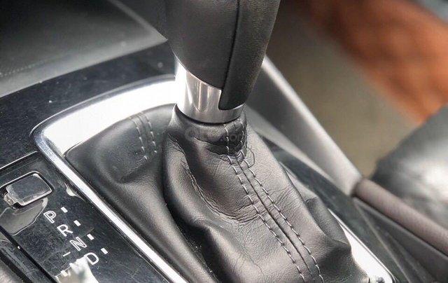 Xe Mazda 3 đăng ký lần đầu 2017, nội thất màu nâu ít sử dụng giá tốt 622 triệu đồng4