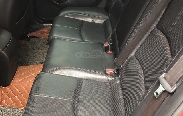 Xe Mazda 3 đăng ký lần đầu 2017, nội thất màu nâu ít sử dụng giá tốt 622 triệu đồng7
