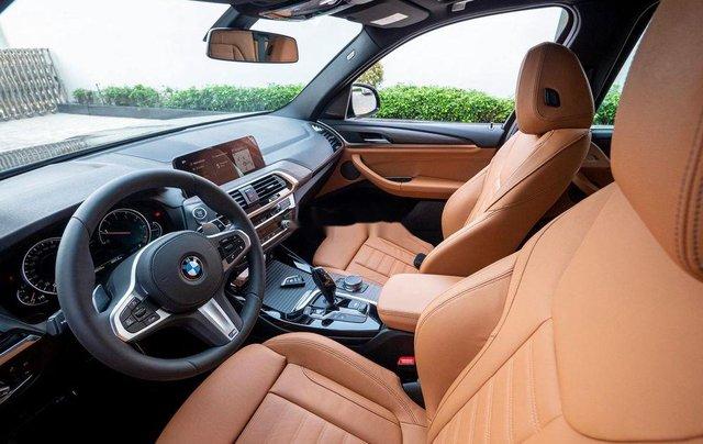 Bán ô tô BMW X3 sản xuất năm 2019, nhập khẩu, giá siêu ưu đãi6