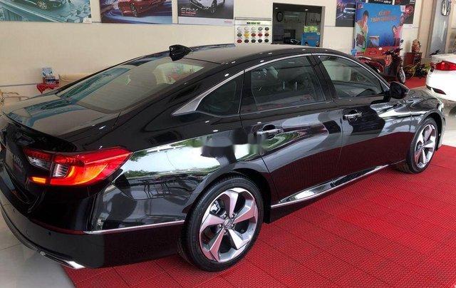 Bán xe Honda Accord SX 2019, màu đen, nhập khẩu. Ưu đãi hấp dẫn8
