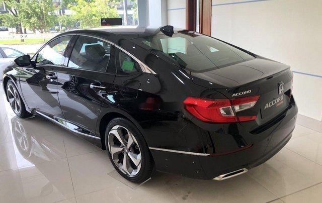 Bán xe Honda Accord SX 2019, màu đen, nhập khẩu. Ưu đãi hấp dẫn2
