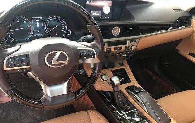 Bán Lexus ES sản xuất 2017, màu trắng, nhập khẩu nguyên chiếc còn mới4