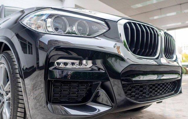Bán ô tô BMW X3 sản xuất năm 2019, nhập khẩu, giá siêu ưu đãi2