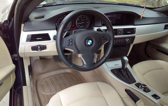 Bán ô tô BMW 320i sản xuất năm 2012, nhập khẩu, màu xanh. 7