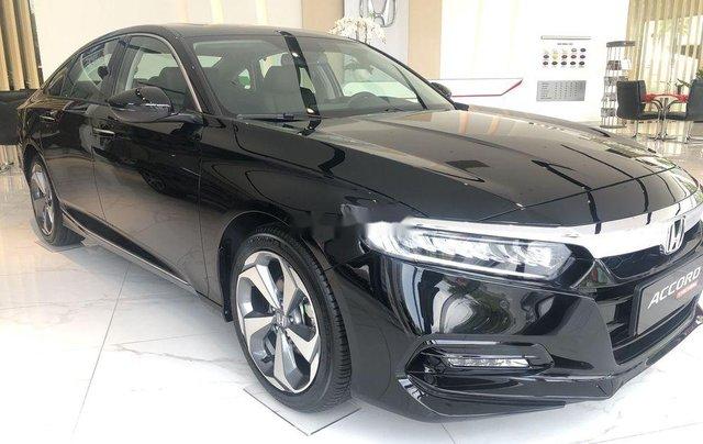 Cần bán Honda Accord đời 2019, màu đen, nhập khẩu nguyên chiếc6