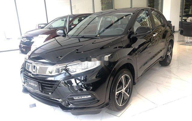Cần bán Honda Accord đời 2019, màu đen, nhập khẩu nguyên chiếc0