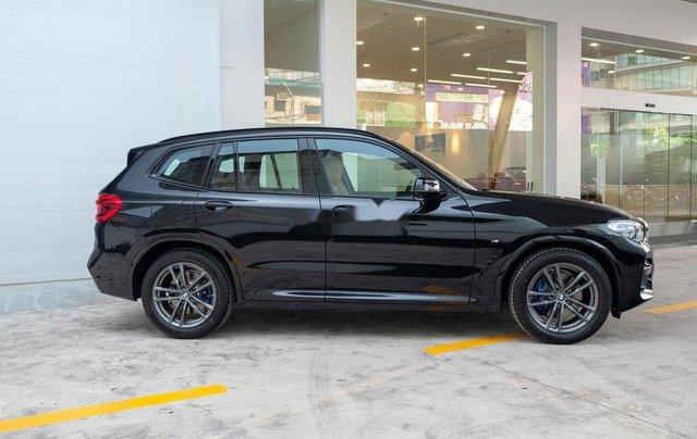 Bán ô tô BMW X3 sản xuất năm 2019, nhập khẩu, giá siêu ưu đãi0