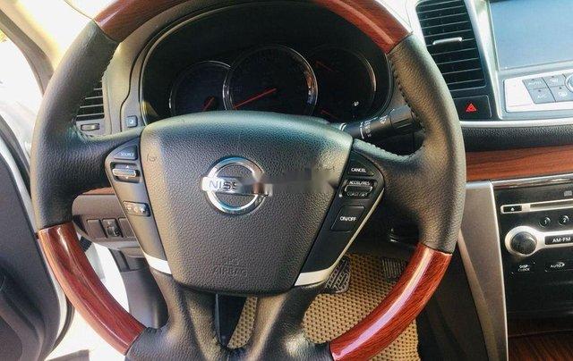 Bán xe Nissan Teana năm sản xuất 2011, nhập khẩu, 495tr2