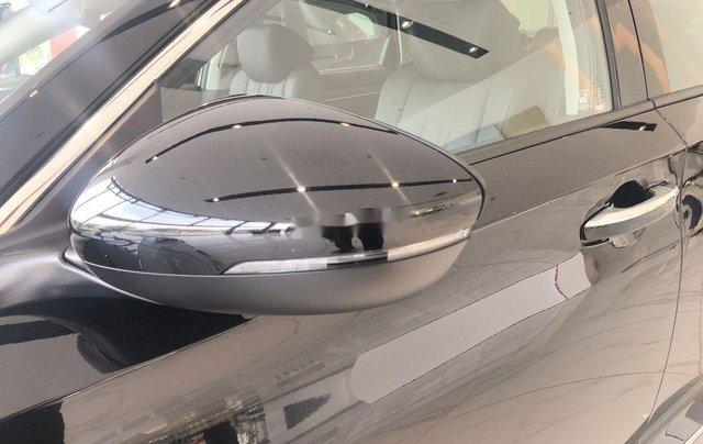 Cần bán Honda Accord đời 2019, màu đen, nhập khẩu nguyên chiếc5