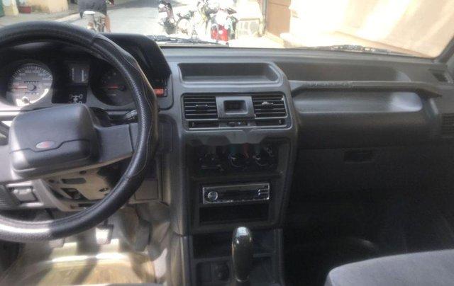Bán Mitsubishi Pajero năm sản xuất 2004 giá cạnh tranh5