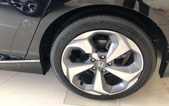 Bán xe Honda Accord SX 2019, màu đen, nhập khẩu. Ưu đãi hấp dẫn4