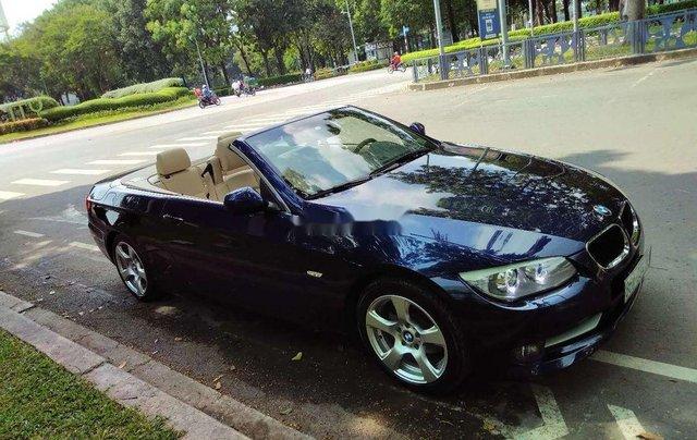 Bán ô tô BMW 320i sản xuất năm 2012, nhập khẩu, màu xanh. 8