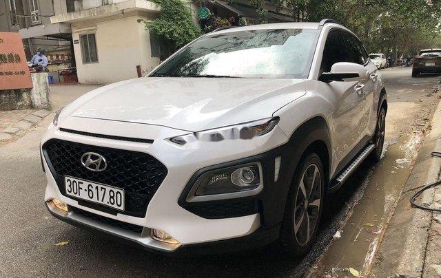 Bán ô tô Hyundai Kona năm sản xuất 20194