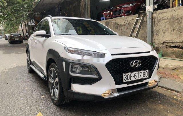 Bán ô tô Hyundai Kona năm sản xuất 201910