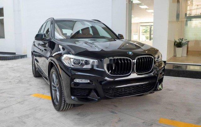 Bán ô tô BMW X3 sản xuất năm 2019, nhập khẩu, giá siêu ưu đãi1