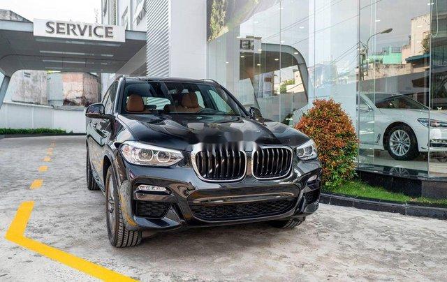 Bán ô tô BMW X3 sản xuất năm 2019, nhập khẩu, giá siêu ưu đãi5