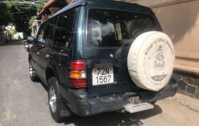 Bán Mitsubishi Pajero năm sản xuất 2004 giá cạnh tranh2