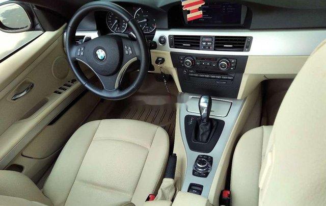 Bán ô tô BMW 320i sản xuất năm 2012, nhập khẩu, màu xanh. 2