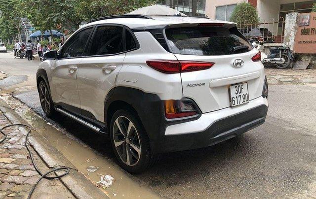 Bán ô tô Hyundai Kona năm sản xuất 20193