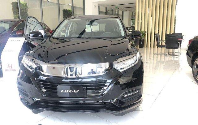 Cần bán Honda Accord đời 2019, màu đen, nhập khẩu nguyên chiếc8