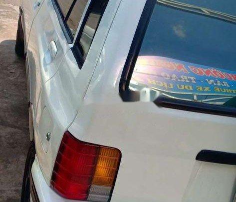 Cần bán lại xe Kia CD5 sản xuất năm 2000, màu trắng, 58tr6